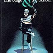 Editor, 6th Edition The Stage and the School, technical/design chapters. McGraw-Hill, 1982